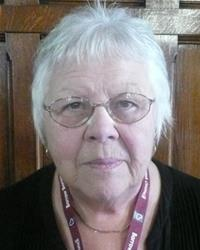 Cllr Anne Burns