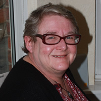 Profile image for Cllr Ann Thomson