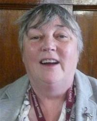 Profile image for Cllr Helen Wall