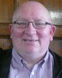 Profile image for Cllr Shaun Blezard