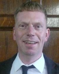 Profile image for Cllr Daniel Edwards